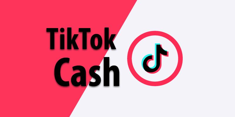 Акция «TikTok Cash»