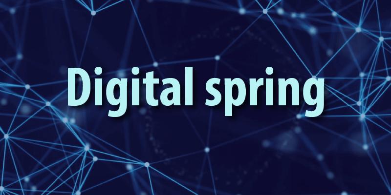 Акция «Digital Spring» в MoneyMan