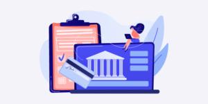Получение займа на банковский счет